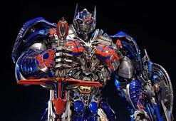 Transformers tutkunları sömestrda Starcity Outlete