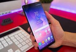 Samsungun çerçevesiz ve çentiksiz akıllı telefon patenti ortaya çıktı
