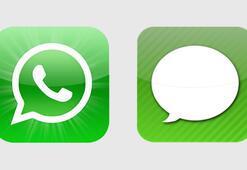 Appledan sonra sıra WhatsAppta