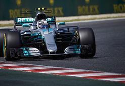 Mercedes AMG Petronas Monaco'da yine zirveyi hedefliyor