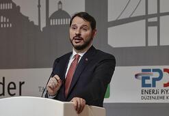 Enerji Bakanı Albayrak Tüketici memnuniyet anketini açıkladı