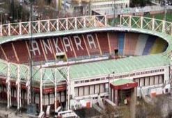 Gençlerbirliği, yıkılana kadar 19 Mayıs Stadında oynayacak