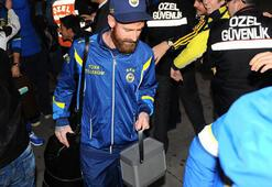 Fenerbahçenin Braga kadrosu açıklandı