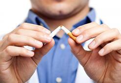 Orucu sigara ile açmayın