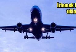 Rusya uçuşları yüzde 50 azaldı
