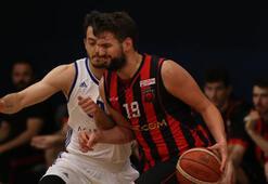 Acıbadem Üniversitesi-Nesine.com Eskişehir Basket: 84-74