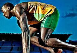 Bolt efsaneler arasına girmek istiyor