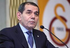 Dursun Özbek: Brumaya 9 milyon euroluk teklif var