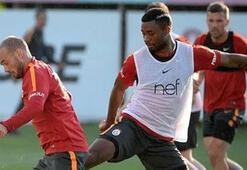 Galatasarayda tek eksik