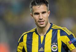 Fenerbahçe, Van Persienin sözleşmesini feshetti