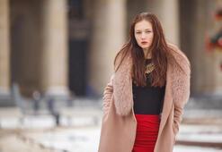 Kışın elbise giyme yolları