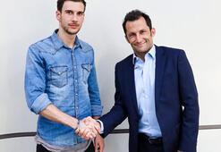 Bayern Münih, Goretzka transferini açıkladı