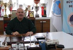 Mersin Büyükşehir Belediyespor Avrupada final hedefliyor