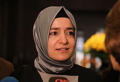 Aile Bakanı Hamile  çocuk skandalı ile ilgili önemli açıklama