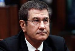 Milli Savunma Bakanı Canikli: Bu operasyon yapılacak
