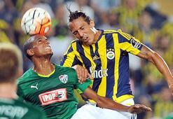 Bursaspor Fatysiz 18 puan kaybetti