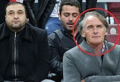 Galatasarayın yeni teknik direktörü Jan Olde Riekerink kimdir