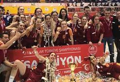 Galatasaray, Beşiktaşı yıkarak şampiyon oldu