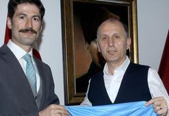 Muharrem Usta: Trabzonspor büyük bir çınar