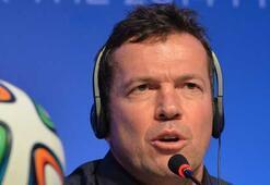 Matthaus: Podolski, Milli Takıma alınmamalı