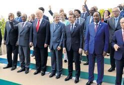 G7 liderleri arasında uzlaşmaya Trump engeli