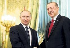 'Stratejik ortaklık derinleştirilmeli'