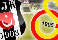 Beşiktaş-Galatasaray rekabetinde 333. randevu