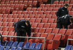 EURO 2016 öncesi kritik karar