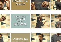 Lacoste Magnet Gözlük Koleksiyonu