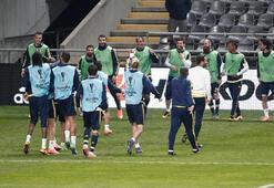 Fenerbahçe, Bragaya hazır
