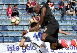 Osmanlıspor - Çaykur Rizespor: 1-2