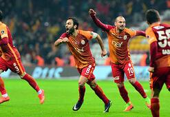 Galatasaray Alanyaya gitti İşte kadro
