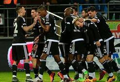 Beşiktaşs neues Ziel ist Antalyaspor