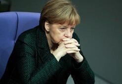 Merkel: Avrupalılar kendi kaderini ellerine almalı