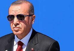 Cumhurbaşkanı Erdoğan, Beşiktaşı tebrik etti