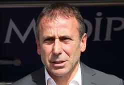 Abdullah Avcı: Beşiktaşın yenemediği bir takımız