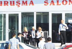 Ergenekon'da sanık ve avukatlara yeni yasak
