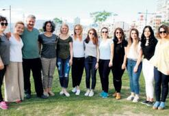 'Çınarlı' Hemşireler Haftası'nı kutladı
