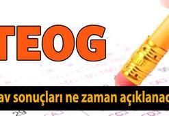 TEOG sınav sonuçları açıklanıyor - MEBden TEOG sonuç açıklaması