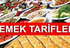 Ramazan iftar menüleri ve tarifleri - Bugün ne pişirsem
