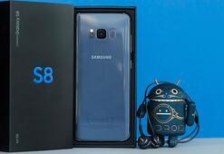 Galaxy S8, Galaxy S7'den iki kat daha hızlı satıyor