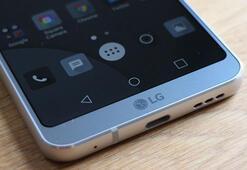 LG G7 ile ilgili ilk detaylar gelmeye başladı