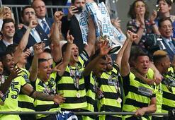 Huddersfield Town Premier Ligde