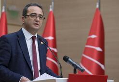 CHPden Davutoğluna dokunulmazlık cevabı