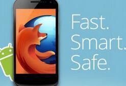 Mozilladan büyük bir şey geliyor