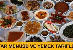 Günün yemek tarifleri ve Ramazan iftar menüleri (Bugün ne pişirsem) 31 Mayıs 2017