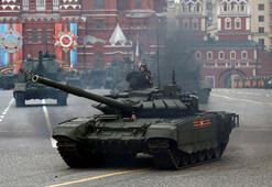 Rusyanın yeni tankları endişe yarattı