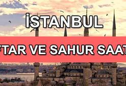 İstanbul iftar saati kaçta - İşte İstanbul için iftar vakitleri 30 Mayıs