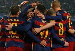 Avrupa kupalarına İspanya damgası