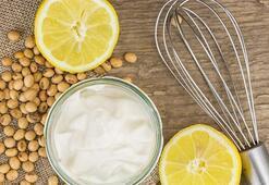 Vegan mayonez tarifi